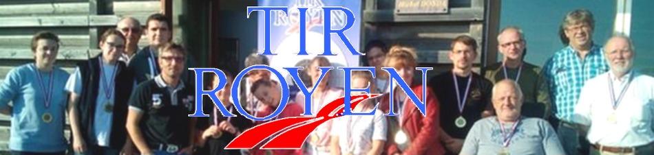 Tir Royen